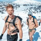 Ice baths, Immunity And Inner Peace: GQ Road-Tests The Wim Hof Method