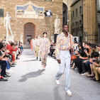 Pitti Uomo Is Planning For Men's Fashion Month Under Coronavirus