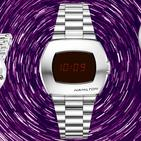 Hamilton Pulsar: The Watch That Helped Spark a Revolution Is Back