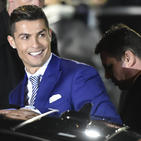 Have A Look At The $9m Bugatti Cristiano Ronaldo Just Bought