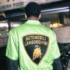 See The Full Automobili Lamborghini x Supreme Spring 2020 Collection