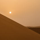 Coronavirus: Images Show Air Pollution In The GCC Has Fallen