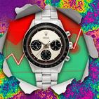Somehow, The Vintage Watch Market Is Thriving Despite Coronavirus