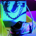 Neon Dreams: This Season's Best Accessories Are Also The Brightest