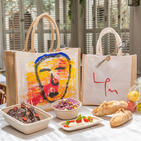Luxury Food Delivery In Dubai Is Now A Thing