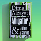 Syrian-American Author Dima Alzayat Is In Pursuit Of Nuance
