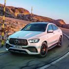 Mercedes-Benz SUV's Are The Ultimate Go Anywhere Cars