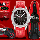 Red Alert: Fresh Tech To Ride, Drive, And Rock Out With