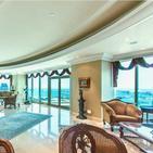 Take A Tour Of Roger Federer's $23 Million Dubai Penthouse