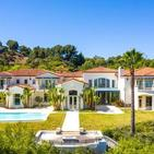 Take A Tour of This Saudi Prince's $40m Los Angeles Mansion