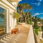 See Inside Sean Connery's $48M French Riviera Home