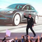 Tesla Just Became The World's Most Valuable Automaker