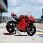 LEGO Have Built A Full-Sized, Working Replica Of A Ducati Panigale Sports Bike