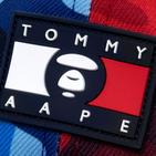 Exclusive First Look: Tommy Jeans X AAPE by A Bathing Ape