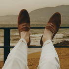 Why The Loafer Is Your Go-To Summer Shoe