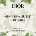 Watch: Dior Men Summer 20/21 Show