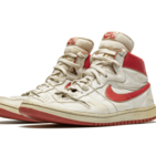Christie's and Stadium Goods Will Auction Jordan Sneakers Expected To Fetch $550k
