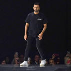 Is Riccardo Tisci Leaving Burberry?