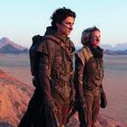 Filmed In Jordan And Abu Dhabi, Denis Villeneuve's Reimagining Of Dune Is Epic