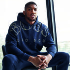Anthony Joshua Is Back On Top – But Still Willing To Learn