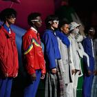 Louis Vuitton's SS21 Odyssey Comes To A Trippy End In Tokyo