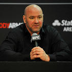"""Dana White Says """"All The Big Fights Are Going To Be In Abu Dhabi"""""""