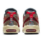 These Nike Freddy Krueger Air Max 95s Are Scarily Good