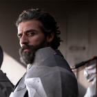 So You Like Oscar Isaac's Beard In Dune? Where Were You When Ex-Machina Was Released?