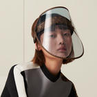 Louis Vuitton Are Making A $900 Face Visor
