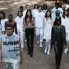 The Standout Looks From Burberry Spring/Summer 2021