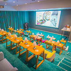 Missing Films On The Big Screen? You can Hire a Private Screen At Studio One Hotel