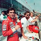 Netflix Has Announced An 8-Part Drama Based On F1 Legend Ayrton Senna