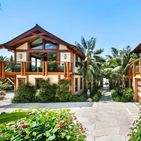 Go Inside Pierce Brosnan's $100M Thai-Inspired Malibu Mansion